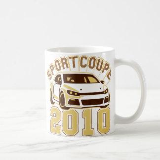 Coupe Coffee Mug
