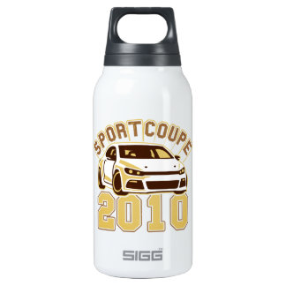 Coupe Insulated Water Bottle