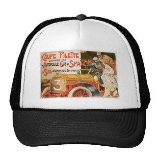Coupe Pilette Trucker Hat