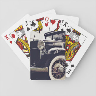 Coupe Playing Cards
