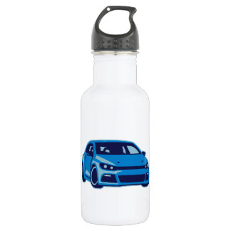 Coupe Stainless Steel Water Bottle