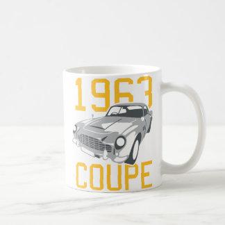 Coupe von 1963 coffee mug