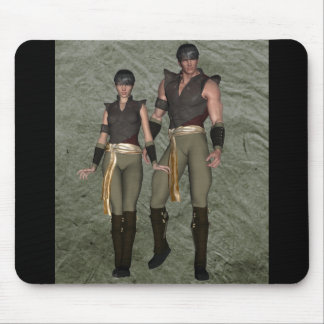 Couple 001 mouse pads