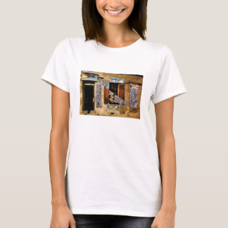 Couple At The Grain Store T-Shirt