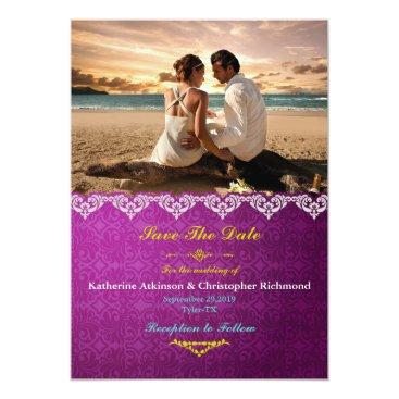 Beach Themed Couple Beach Love Relationships Card