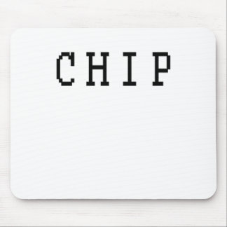 Couple Chip off the old block T Shirt K.png Mouse Pad