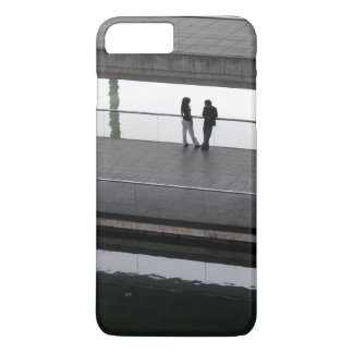 Couple City of Sciences Paris case