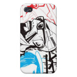 Couple Cover For iPhone 4