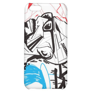 Couple Cover For iPhone 5C