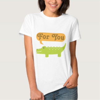 Couple Cute Hungry For You Shirt
