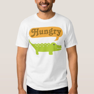 Couple Cute Hungry For You Tee Shirt