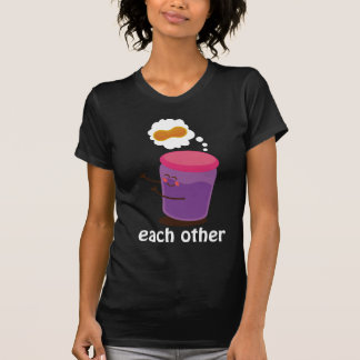 Couple Cute Made For Each Other Shirt