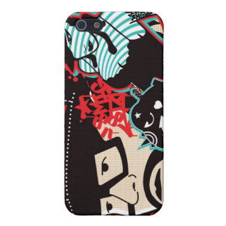 Couple - Old schhol Covers For iPhone 5