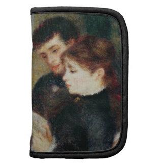 Couple Reading (Edmond Renoir and Marguerite Legra Planner