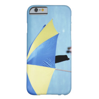 Couple Swimming, South Miami Beach, Florida Barely There iPhone 6 Case