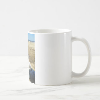 Couple with Plimsolls/Trainers Coffee Mug