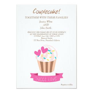 Couplecake! Card