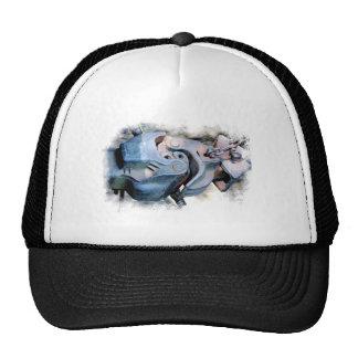 Couplers Trucker Hat