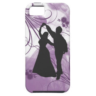 Couples Dance iPhone SE/5/5s Case