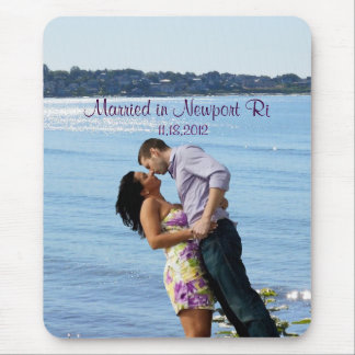 Couples in Love | Mouse Pad