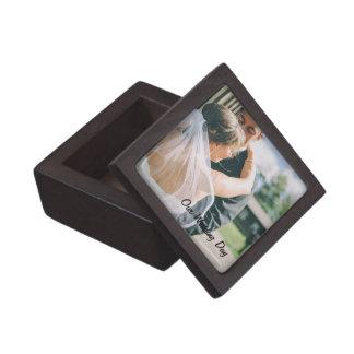 Couple's Keepsake Box