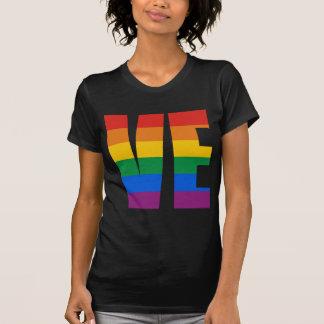 COUPLES LOVE LETTERS T-Shirt