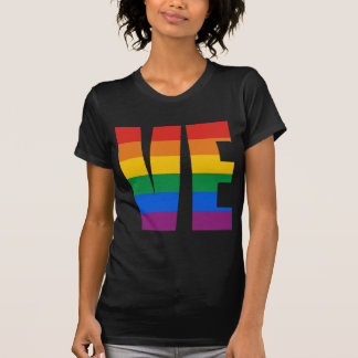 COUPLES LOVE LETTERS TSHIRT