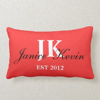 Couples Pillows