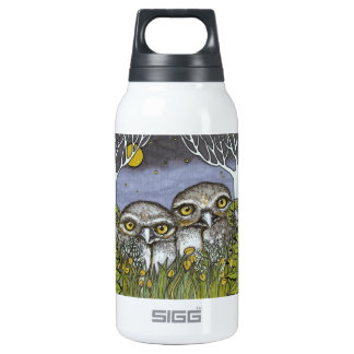 Couples Retreat Insulated Water Bottle