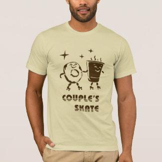 Couple's Skate T-Shirt