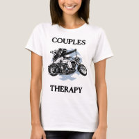 Couples Therapy T-Shirt