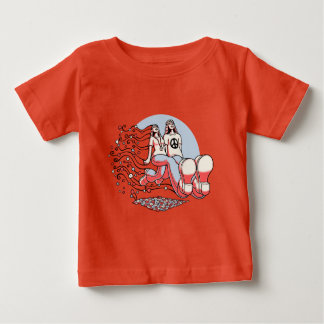 Couples Truckin' Infant T-shirt