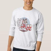 Couples Truckin' Sweatshirt