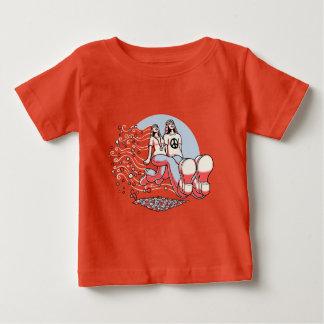 Couples Truckin' T-shirt