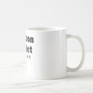 Coupon Addict and Proud of it.png Mug