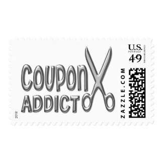 Coupon Addict Postage