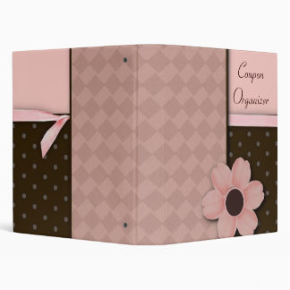 Coupon Keeper Organizer Binder