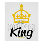 Coupon King Print