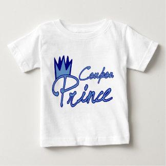 Coupon Prince Infant Shirt