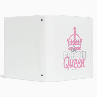 Coupon Queen Binder