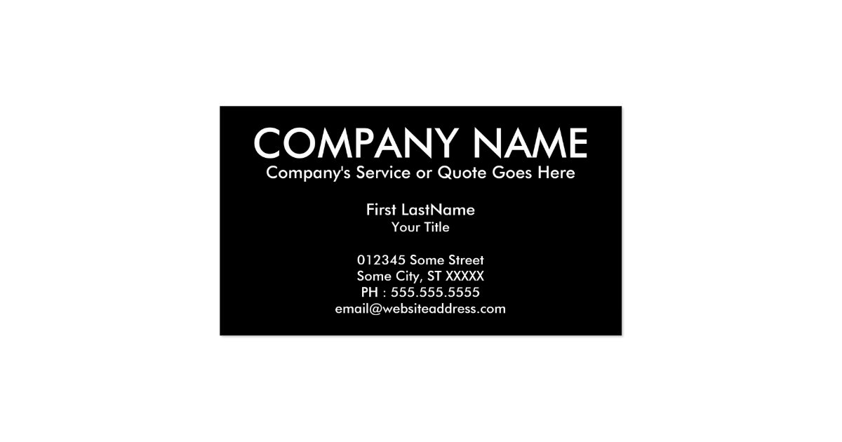 Coupon template business card zazzle for Zazzle business card coupon