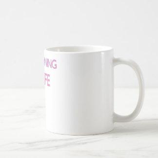 COUPONING IS LIFE.png Coffee Mug