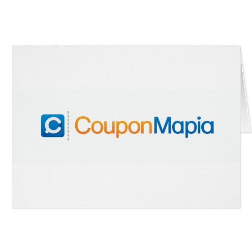 CouponMapia Tarjeta De Felicitación