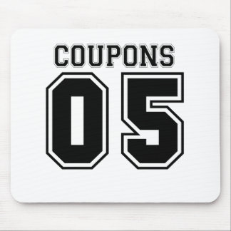 COUPONS 05.png Mouse Pad