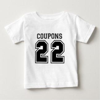 COUPONS 22.png Baby T-Shirt
