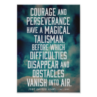 'Courage