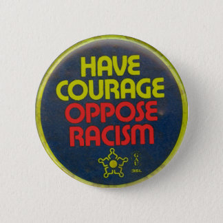 Courage - Button
