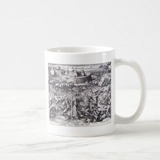 Courage by Pieter Bruegel the Elder Coffee Mug