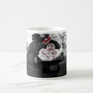 Courage Comes In All Sizes Coffee Mug