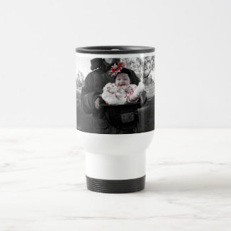 Courage Comes In All Sizes Travel Mug